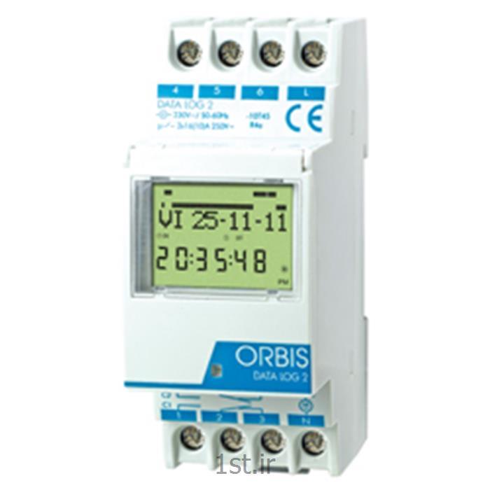 ساعت فرمان Orbis دیجیتال مدل DATA LOG / DATA LOG 2
