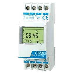 ساعت فرمان Orbis دیجیتال مدل DATA MICRO +/DATA MICRO 2 +