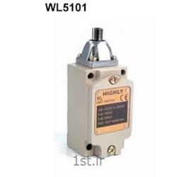 لیمیت سوییچ فشاری ساده هایلی WL 5101