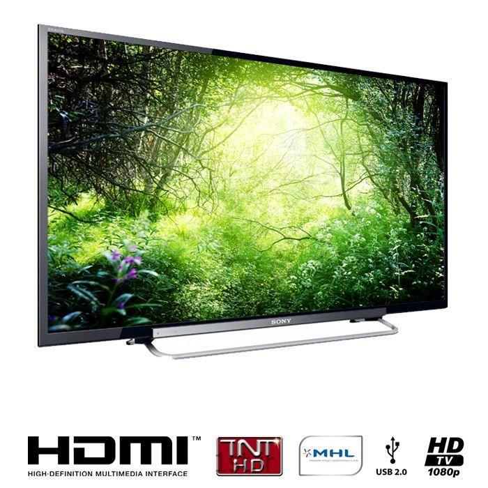 عکس تلویزیونتلویزیون (ال سی دی)LCD سونیR450