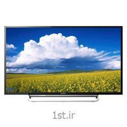عکس تلویزیونتلویزیون ال ای دی 40 اینچ سونی sony مدل w600