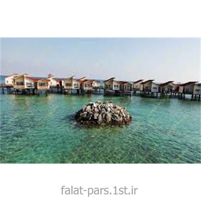 تور کیش ویژه و ارزان بهمن ماه در هتل 4*