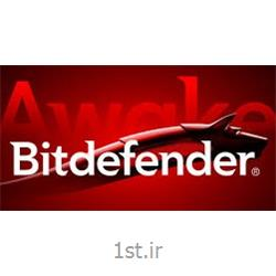 نرم افزار توتال سکیوریتی بیت دیفندر سه کاربره 1 ساله ( Total Security Bitdefender )