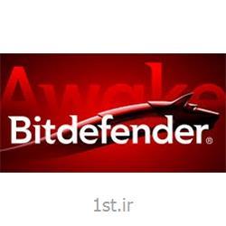 عکس نرم افزار کامپیوترنرم افزار آنتی ویروس بیت دیفندر 5 کاربره ( Antivirus Bitdefender )