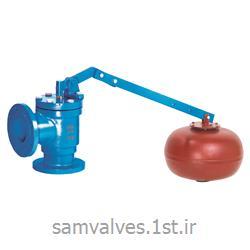 دستگاه کنترل سطح هیدرو مکانیکی سام (فلوتر)