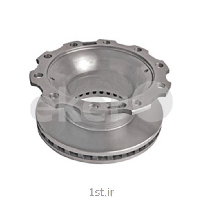 دیسک چرخ ماموتی 16 - BP کوچک ED.07006 smarttech