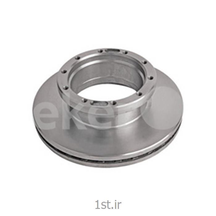 دیسک چرخ benz ED. 01002 smarttech