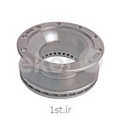 دیسک چرخ ماموتی 17 - BP کوچک ED. 07007 smarttech