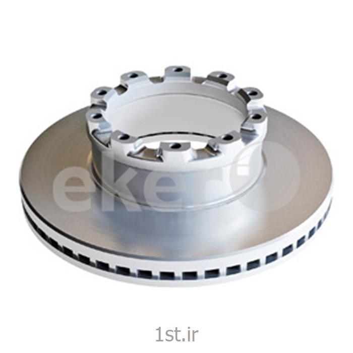 دیسک چرخ saf قلعه ED. 07022 smarttech