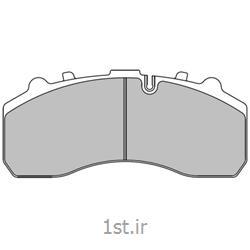 لنت ترمز دیسکی 29087 بنزی smarttech