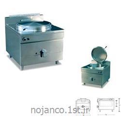 عکس سایر تجهیزات هتل و رستوراندیگ پخت - (NBP-300 G (boiling pan