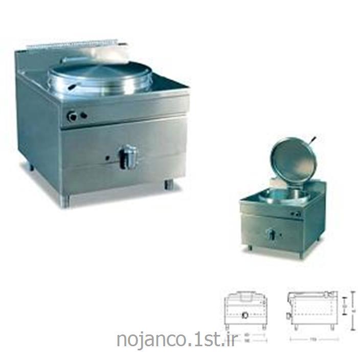 دیگ پخت - (NBP-300 G (boiling pan
