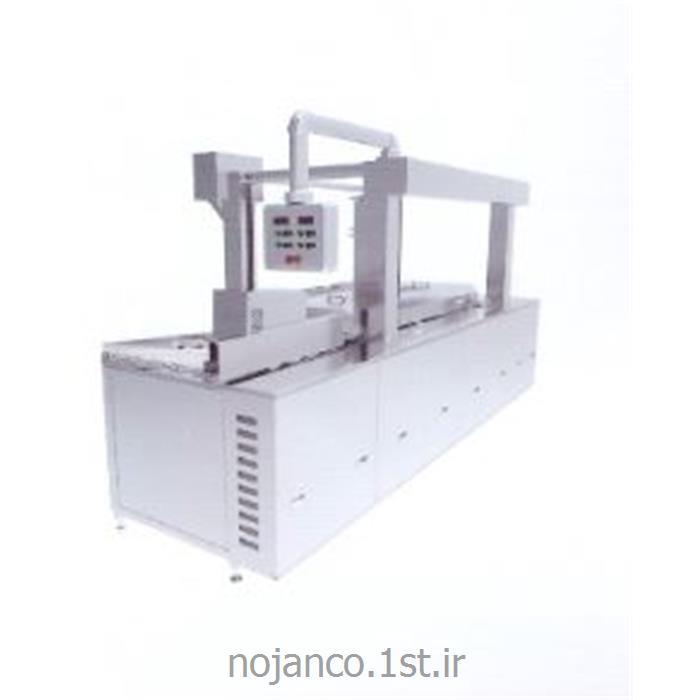 سرخکن اتوماتیک ریلی NCF-400