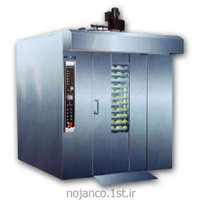 فر قنادی و نان های حجیم 32 سینی نوژن مدل NFX-32Q