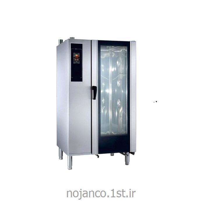 فر ترکیبی Combi-Steamer Ovens