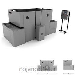عکس تجهیزات پختفر تونلی پخت نان سنتی NTO- 1020