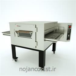 عکس تجهیزات پختفر پیتزا ریلی نوژن مدل 3040N