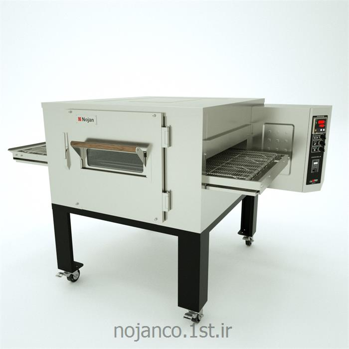 فر پیتزا ریلی نوژن مدل 3040N