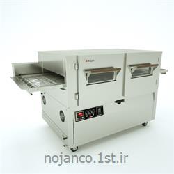 عکس لوازم و تجهیزات پخت پیتزافر ریلی پیتزا نوژن مدل 3060SG