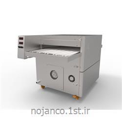 عکس لوازم و تجهیزات پخت پیتزافر ریلی پیتزا نوژن مدل 3040S +