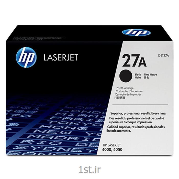 کارتریج لیزری طرح فابریک C4127A اچ پی HP