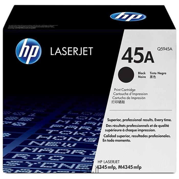 کارتریج لیزری طرح فابریک Q5945A اچ پی HP
