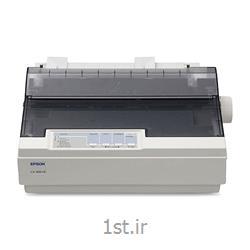 عکس چاپگر (پرینتر)دستگاه پرینتر سوزنی LQ300 plus 2 اپسون Epson