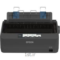 عکس چاپگر (پرینتر)دستگاه پرینتر سوزنی LQ350 اپسون Epson