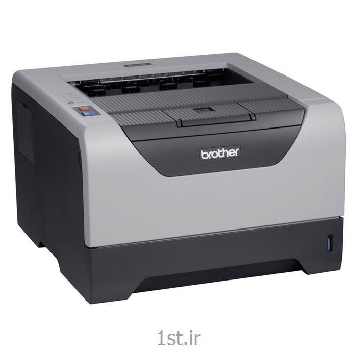 دستگاه پرینتر برادر مدل HL 5340D Brother
