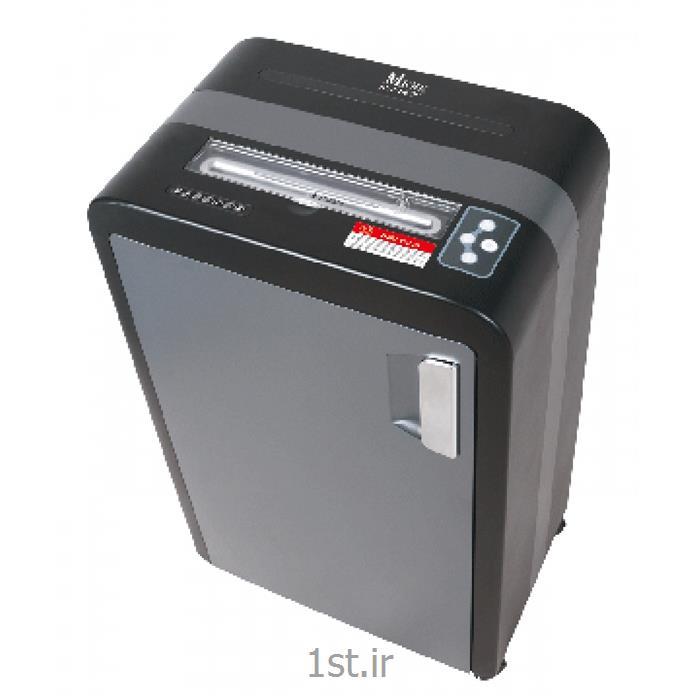 عکس خردکن (کاغذ خرد کن)دستگاه کاغذ خرد کن مدل M860 مهر Mehr