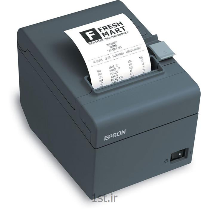 عکس چاپگر (پرینتر)دستگاه فیش پرینتر اپسون چین مدل تی20 (Epson T20 Printer)