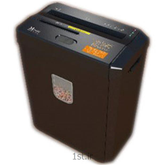 عکس خردکن (کاغذ خرد کن)دستگاه کاغذ خرد کن مدل M800 مهر Mehr