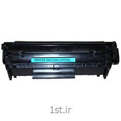 کارتریج لیزری طرح فابریک Q2612A اچ پی HP