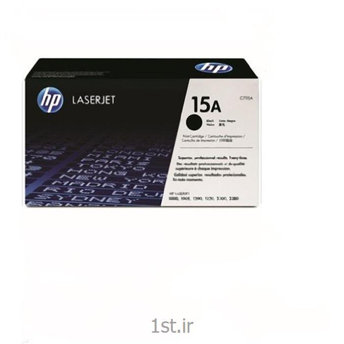 کارتریج لیزری طرح فابریک C7115A اچ پی HP