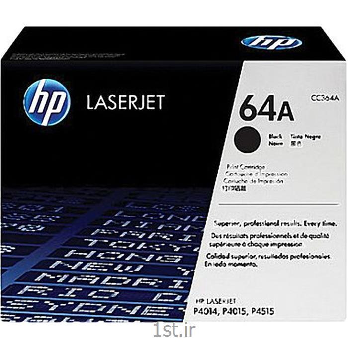کارتریج لیزری طرح فابریک CC364A اچ پی HP
