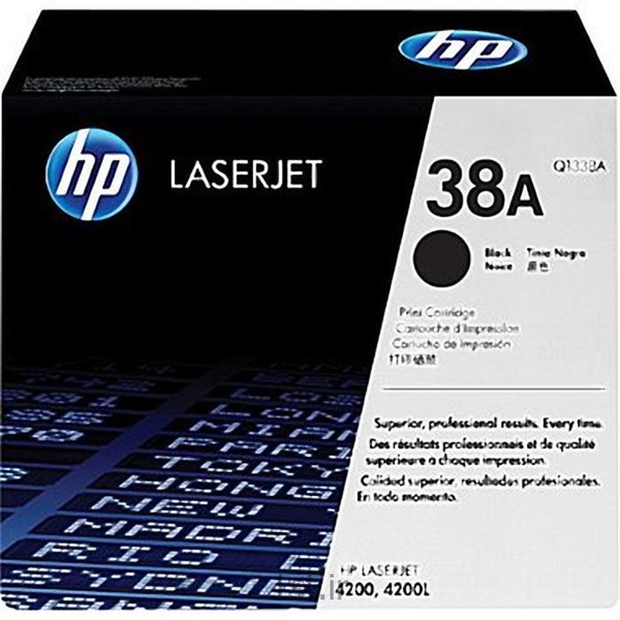 کارتریج لیزری طرح فابریک Q1338A اچ پی HP