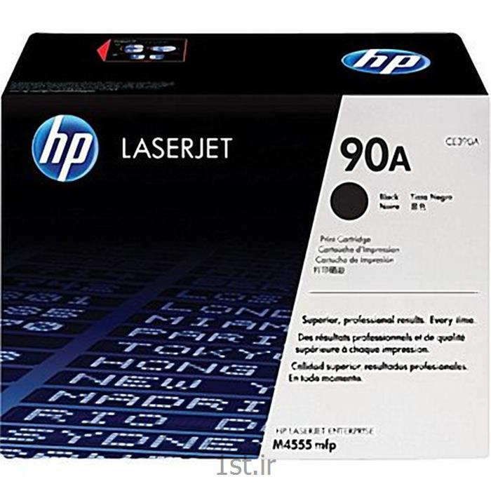 کارتریج لیزری طرح فابریک CE390 اچ پی HP
