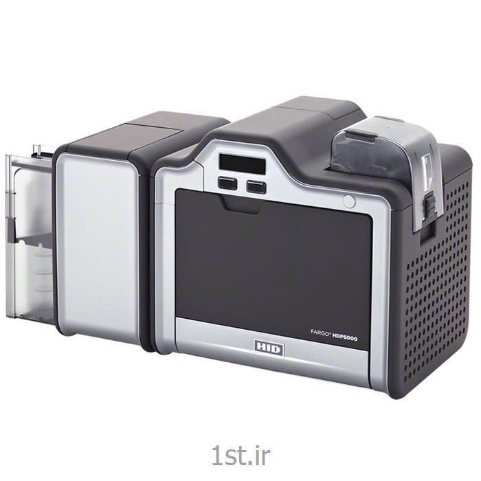 عکس ماشین آلات و دستگاه های چاپدستگاه چاپ کارت PVC Printer HDP-5000