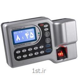 عکس سیستم کنترل ورود و خروج (سیستم حضور و غیاب)دستگاه حضور و غیاب انگشتی ST-PRO