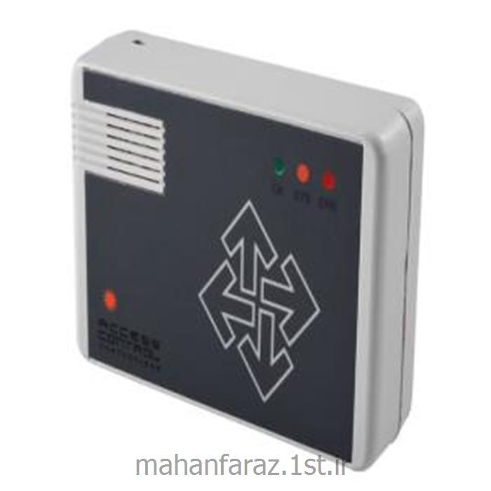 عکس کارتخوان ورود و خروج (کارت خوان حضور و غیاب)دستگاه دربازکن ST- 100