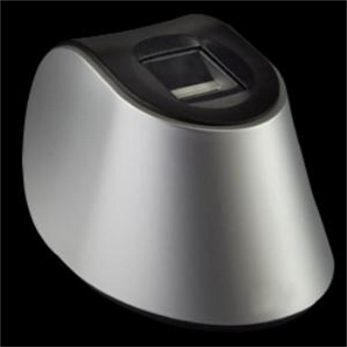 عکس کنترل دسترسی با اثر انگشت (حضور و غیاب با اثر انگشت)دستگاه تشخیص اثر انگشت BioMini