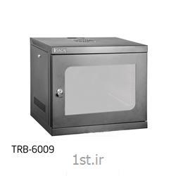 رک شبکه دیواری 9 یونیت مدل Base Rack 6009
