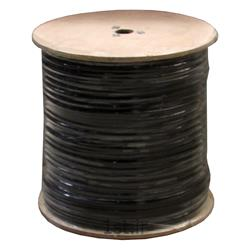 کابل کواکسیال ترکیبی ویسمن RG59+2C 0.50  متراژ 305 کد 116220