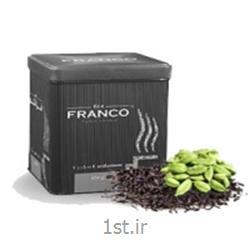 چای شکسته با طعم هل 450 گرمی فرانکو محصول سیلان