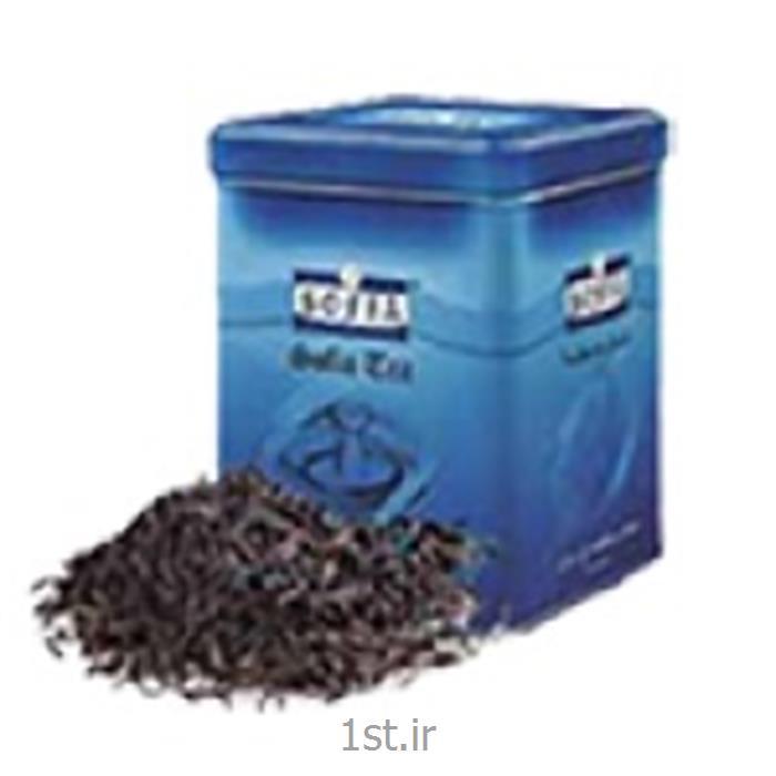 چای شکسته معطر 450 گرمی سوفیا محصول سیلان