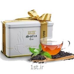 عکس چای سیاهچای آروما 450 گرمی سوفیا محصول سیلان