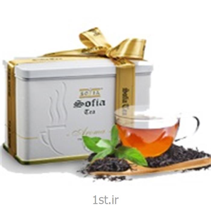 چای آروما 450 گرمی سوفیا محصول سیلان