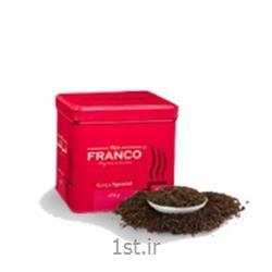 عکس چای سیاهچای کله مورچه 450 گرمی فرانکو محصول کنیا