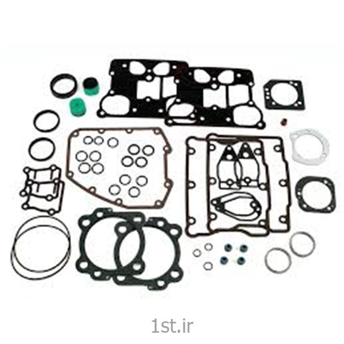 عکس سایر محصولات مرتبط با پتروشیمیگازکت واشر gasket insulating kits
