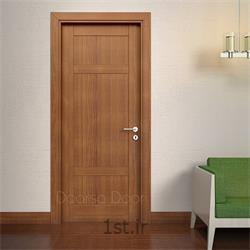 درب ترند سه قاب زاگرس با روکش pvc